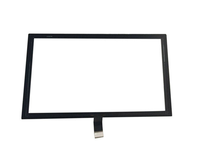 21.5 Inch Multi Touch Capacitive Touchscreen, Sensitive Touch Screen Multi Touch